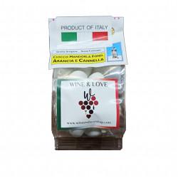Italian Sugared Almonds 125g